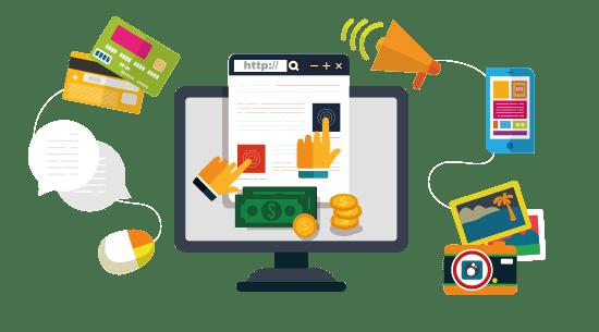 5 - Создание сайтов в Астане
