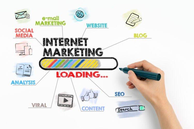 online marketing 750x500 1 - Интернет-маркетинг в Астане