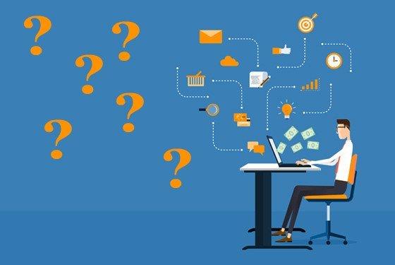 problems with internet marketing - Услуги маркетинга в Нур-Султане